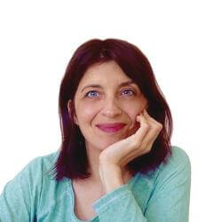 Gloria Martinez Biocopy - Copywriter