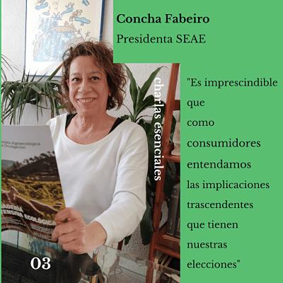 Entrevista Concha Fabeiro